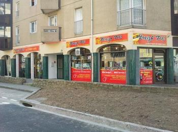 Breizh PC - Saint-Malo - Boutique de Saint-Malo (35)
